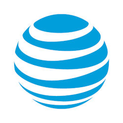 AT&T® Communications logo
